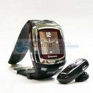 P888 - Elegant Mobile Phone Wrist Watch