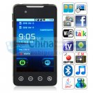 G9 Cell Phone Quad Band Dual sim Dual Cameras WIFI Java Android v2.2 3.5-inch Touch Screen