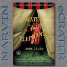 Water for Elephants: A Novel [Paperback] by Sara Gruen