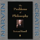 The Problems of Philosophy [Paperback] by Bertrand Russell