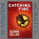 Catching Fire (The Second Book of the Hunger Games) [Hardcover] by Suzanne Collins