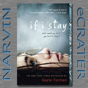 If I Stay [Paperback] by Gayle Forman