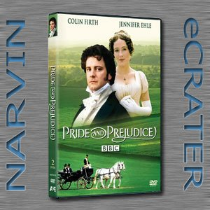 Pride and Prejudice (Restored Edition) (2010) [DVD]