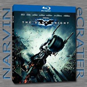 The Dark Knight (2008) [Blu-ray + BD Live]