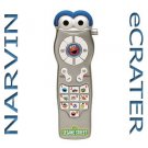 Fisher-Price Sesame Street Silly Sounds Remote