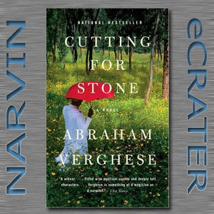 Cutting for Stone [Paperback] by Abraham Verghese