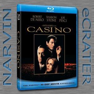 Casino (1995) [Blu-ray]