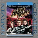 Starship Troopers (1997) [Blu-ray + BD Live]