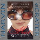 Heist Society [Hardcover] by Ally Carter