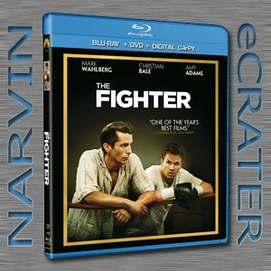 The Fighter (2010) (Blu-ray + DVD + Digital Copy)