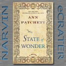 State of Wonder [Hardcover] by Ann Patchett