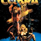 Space Adventure Cobra - The Movie - Combined Shipping