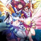 Kaleido Star Stages 02, 03, 05, 06 DVDs of Complete Collection -Combined Shipping