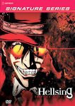Hellsing - Vol. 1: Impure Souls (DVD, 2005, Signature Series) -Combined Shipping
