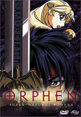 Orphen: Supernatural Powers Combined Shipping
