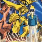 Brain Powered - Family Feuds (Vol. 2) Collection 2 (DVD, 2002, 2-Disc Set) Combined Shipping