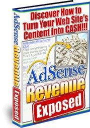 AdSense Revenue Exposed - Increase Your Revenue