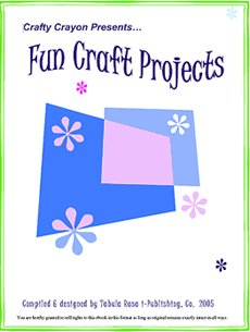 Fun Craft Projects