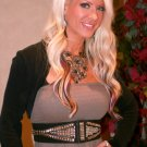 Angelina Love TNA 8x10