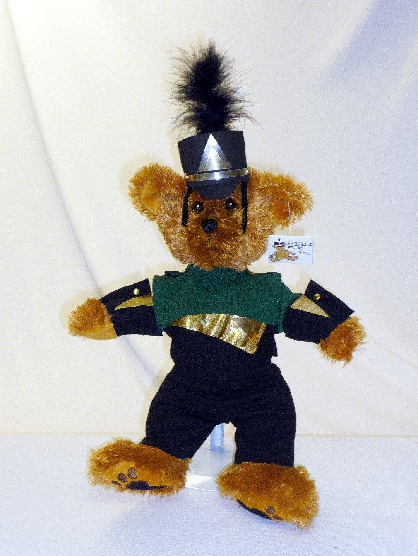 Mainland Regional HS Marching Band Uniform Teddy Bear