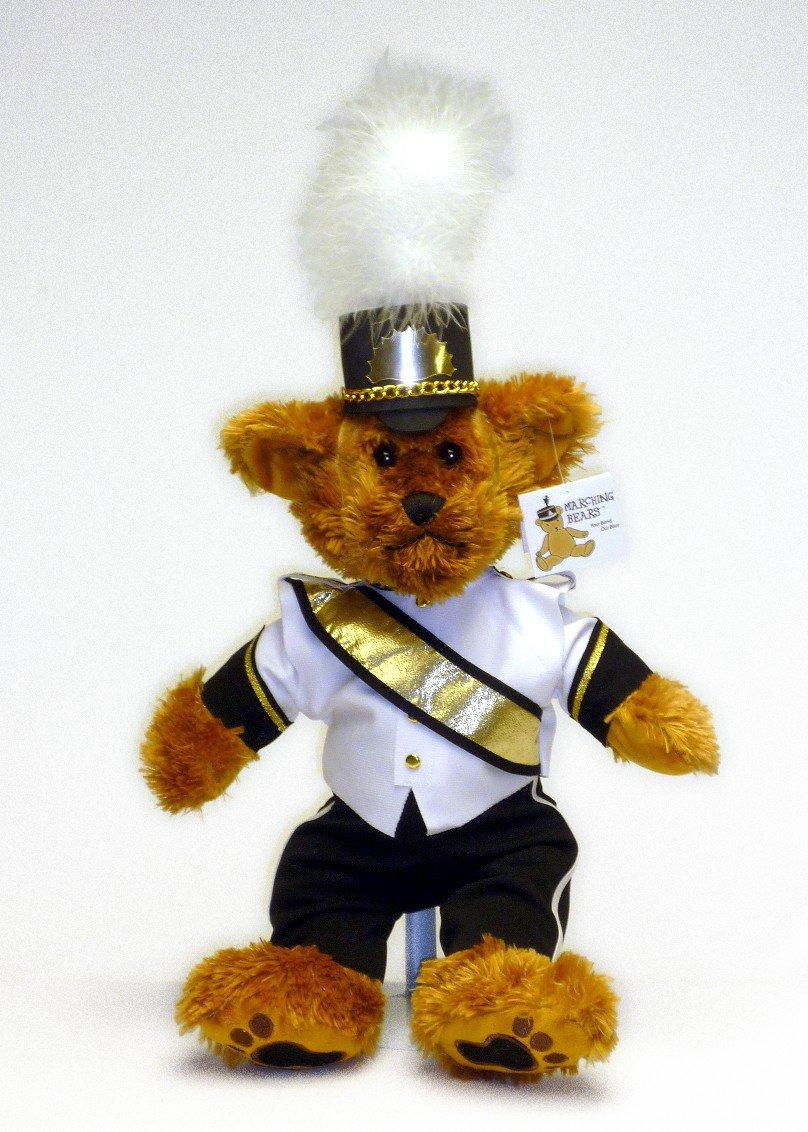 Archbishop Wood HS Marching Band Uniform Teddy Bear