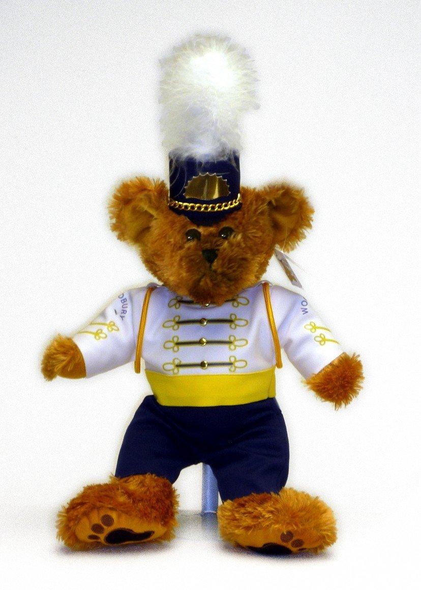 Woodbury HS Marching Band Uniform Teddy Bear