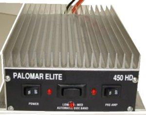 Palomar Elite 450HD UFO Alien Communications Device