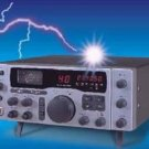 Galaxy DX-2547 40 Channel SSB CB Base Station Radio