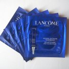 5 x Lancome Integral Whiteness Spot Eraser Lotion Travel Kits/Sample Packs 1ml