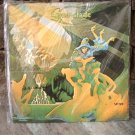 GREENSLADE greenslade LP 1974 ROCK**