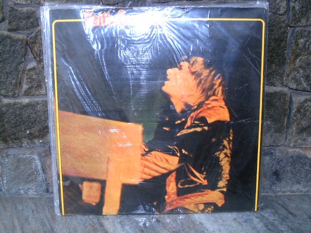KEITH EMERSON  Keith Emerson With The Nice LP 1972 PROGRESSIVE ROCK*
