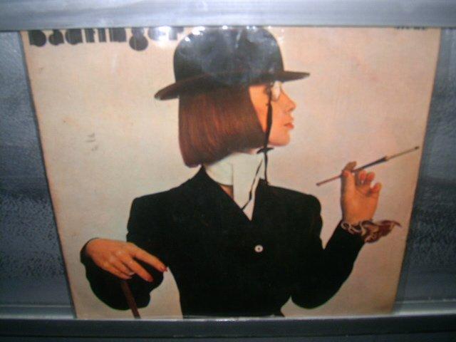 BADFINGER Badfinger LP 1974 ORIGINAL ROCK PRIMEIRO DISCO