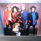 HEART Heart LP 80s ROCK**