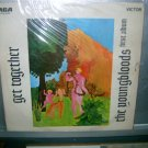 THE YOUNGBLOODS get together LP 1970 ROCK*