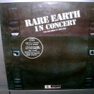 RARE EARTH in concert LP 1971 ROCK*
