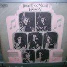 THREE DOG NIGHT harmony LP 1971 ROCK**