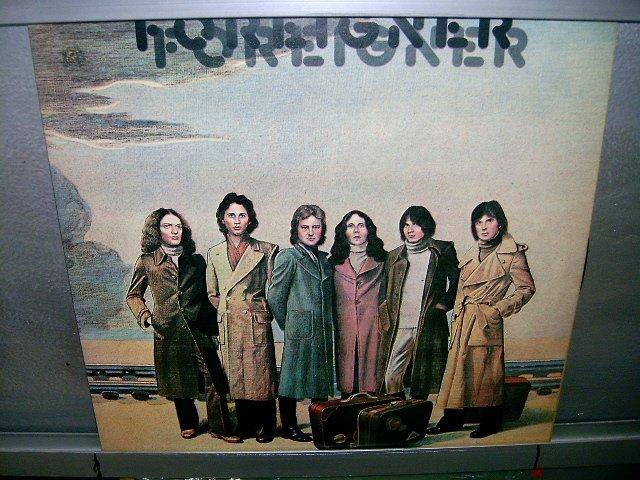 FOREIGNER foreigner LP 1977 ROCK EXCELENTE MUITO RARO VINIL