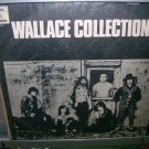 WALLACE COLLECTION wallace collection LP 1970 ROCK**
