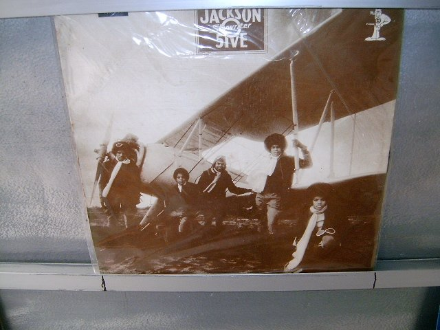 JACKSON FIVE skywriter LP 761 SOUL MUSIC MUITO RARO VINIL