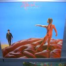 RUSH hemispheres LP 1978 PROGRESSIVE ROCK*