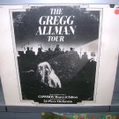 GREGG ALLMAN the gregg allman tour LP 1974 ROCK**