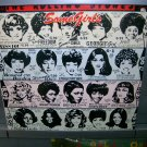 ROLLING STONES some girls LP 1978 ROCK**