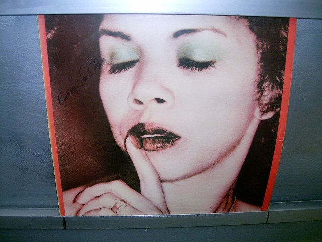 CANDI STATON music speaks louder than words LP 1977 BLACK MUSIC MUITO RARO VINIL