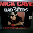 NICK CAVE & THE BAD SEEDS tender prey LP 1988 ALTERNATIVE ROCK**