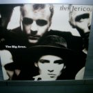 THEN JERICO the big area LP 1989 ALTERNATIVE ROCK**