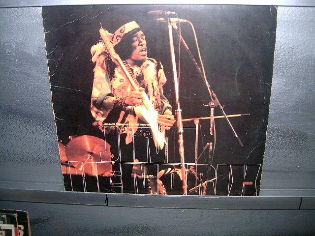 JIMI HENDRIX the genius of jimi hendrix LP 1976 ROCK MUITO RARO VINIL