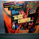ALICE COOPER the alice cooper show LP 1975 ROCK*