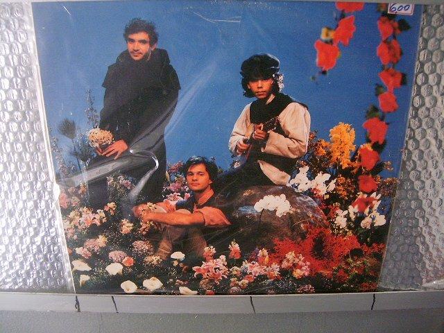 LEGI�O URBANA o descobrimento do brasil LP 1994 ROCK MUITO RARO VINIL