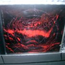 AETERNUS ...and so the night became CD 1998  BLACK DEATH METAL