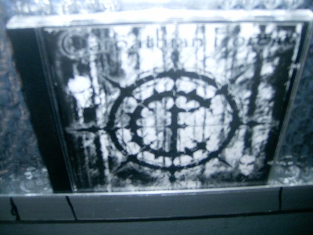 CARPATHIAN FOREST strange old brew CD 1999 BLACK METAL